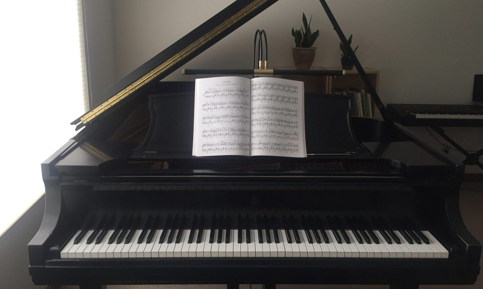 Frances Martin Piano Studio